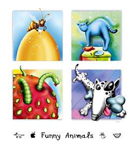 Funny Animals - Almuth