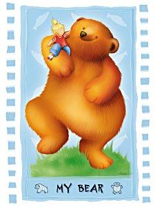 My Bear - Almuth