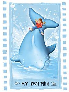 My Dolphin - Almuth