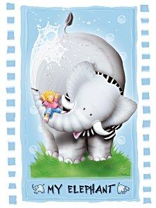 My Elephant - Almuth