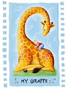 My Giraffe - Almuth