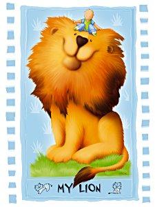 My Lion - Almuth