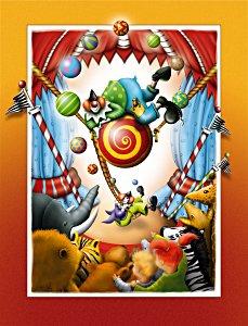 Im Zirkus - Almuth