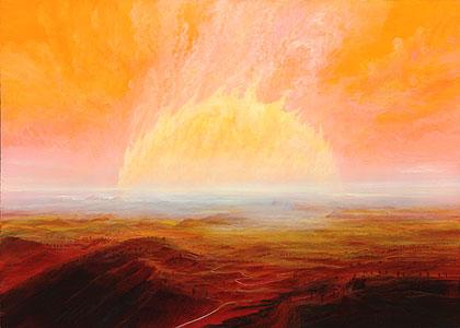 Sonnenbrand - Silvian Sternhagel