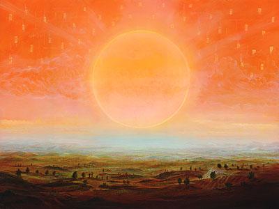 Sonnenhaus - Silvian Sternhagel