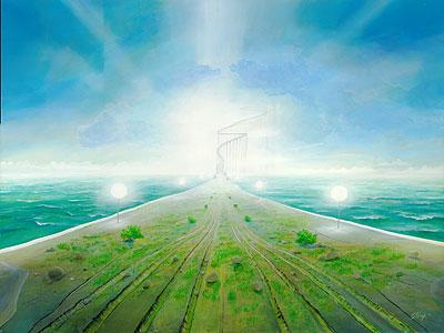 Transatlantik Avenue - Silvian Sternhagel
