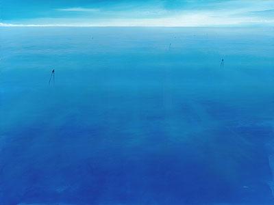 Wasserläufer - Silvian Sternhagel
