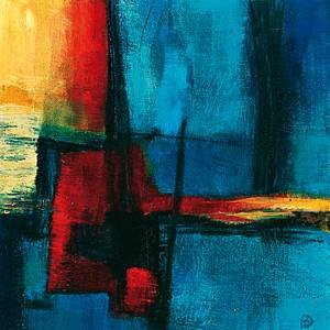 Abstract Night - Bea Danckaert