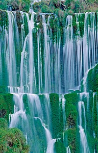 Waterfall I - Thomas Marent