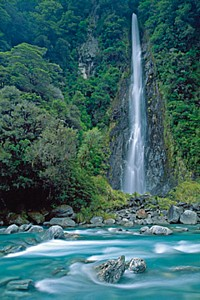 Thunder Creek Falls - Thomas Marentme