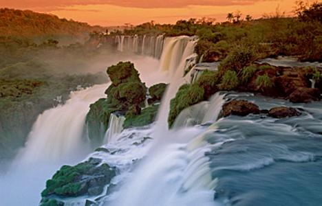 Iguazu Waterfall I - Thomas Marent