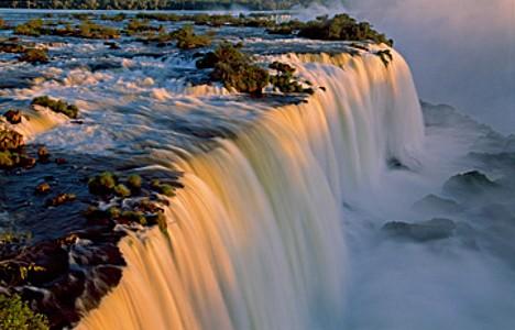 Iguazu Waterfall II - Thomas Marentme