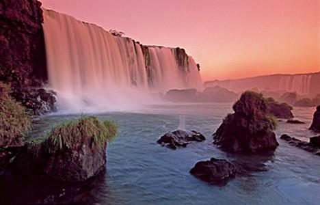 Waterfall II - Thomas Marent