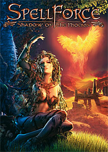Spellforce - Spellforce - Shadow of the Phoenix - JoWooD
