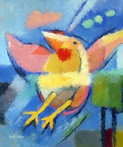 Für Kinder - Fliegen Lernen - Lutz Baar