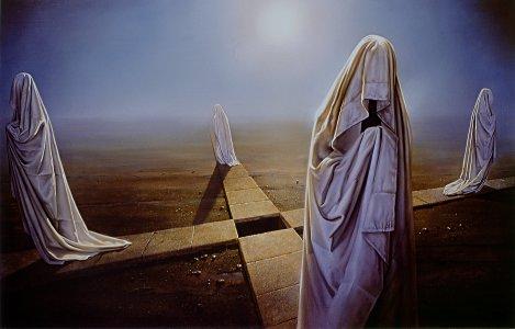 Poesie der Unendlichkeit - Siegfried Zademack