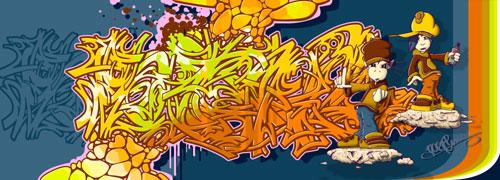 Airbrush - Style - Nukem Empire