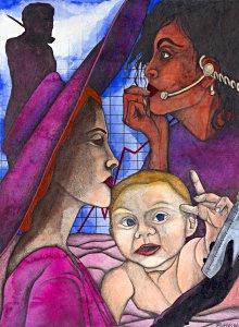 Frauen, Kinder & Karriere - Barnim Millarg