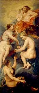 Rubens - Medici-Zyklus - Peter Paul Rubens