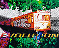 ooge.com Kunstdruck - evolution - Nukem Empire