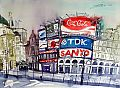 ooge.com Kunstdruck - Piccadilly Circus I - Jopick