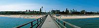 Panoramafotos von Usedom - Kunstdrucke